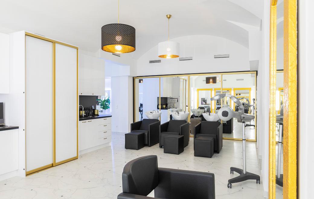 Friseur Wien Salon