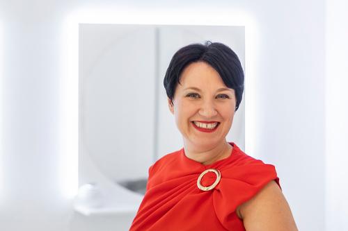 Friseur Wien Tatiana Bahnari