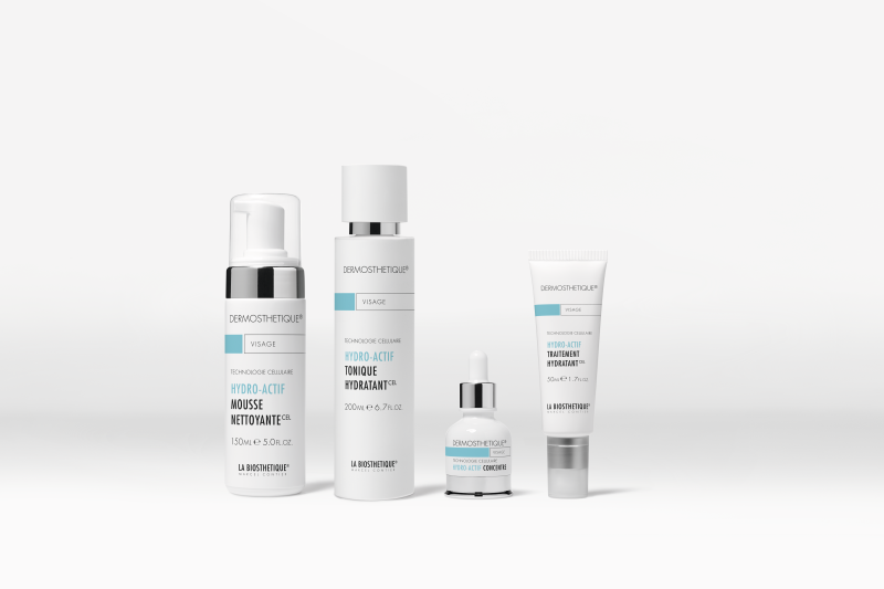 Friseur Wien Skin Dermosthetique Hydro Actif