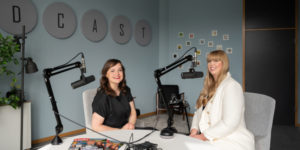"Gala Podcast-Tipp ""Me-Time"""